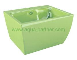 Раковина Arcus G338 light green
