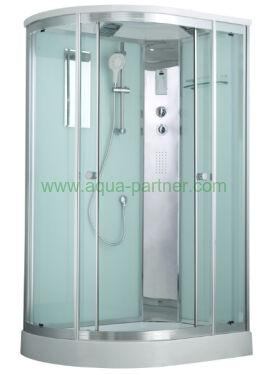 Душевая кабина Timo T-8802 Right Fabric Glass