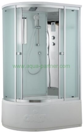 Душевая кабина Timo T-8820 Right Fabric Glass